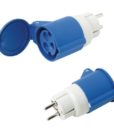 adaptador-industrial-schuko-cetac-simple-2p-con-tapa