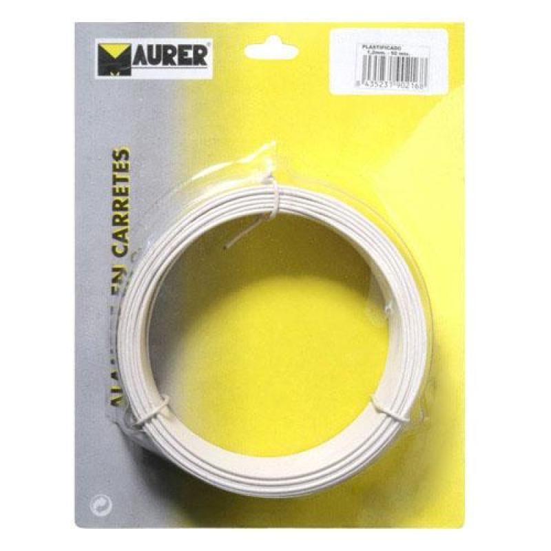 alambre-plastificado-maurer-12-mm-blanco-rollo-50-metros