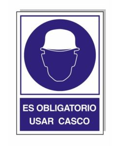 cartel-obligatorio-usar-casco-30x21-cm