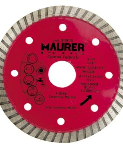 disco-diamante-maurer-gres-115-mm