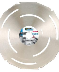 disco-materiales-plasticos-maurer-230-mm