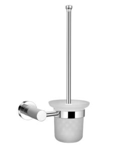 escobillero-maurer-wc-pared-cristal-frost-inoxidable