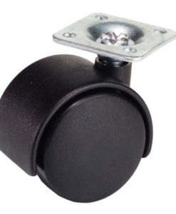 rueda-domestica-nylon-negro-placa-40-mm