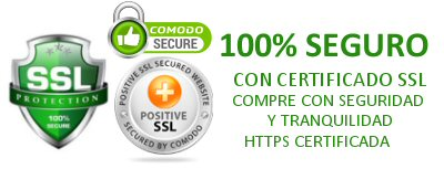 certificado seguridad ssl comodo mejor ferreteria