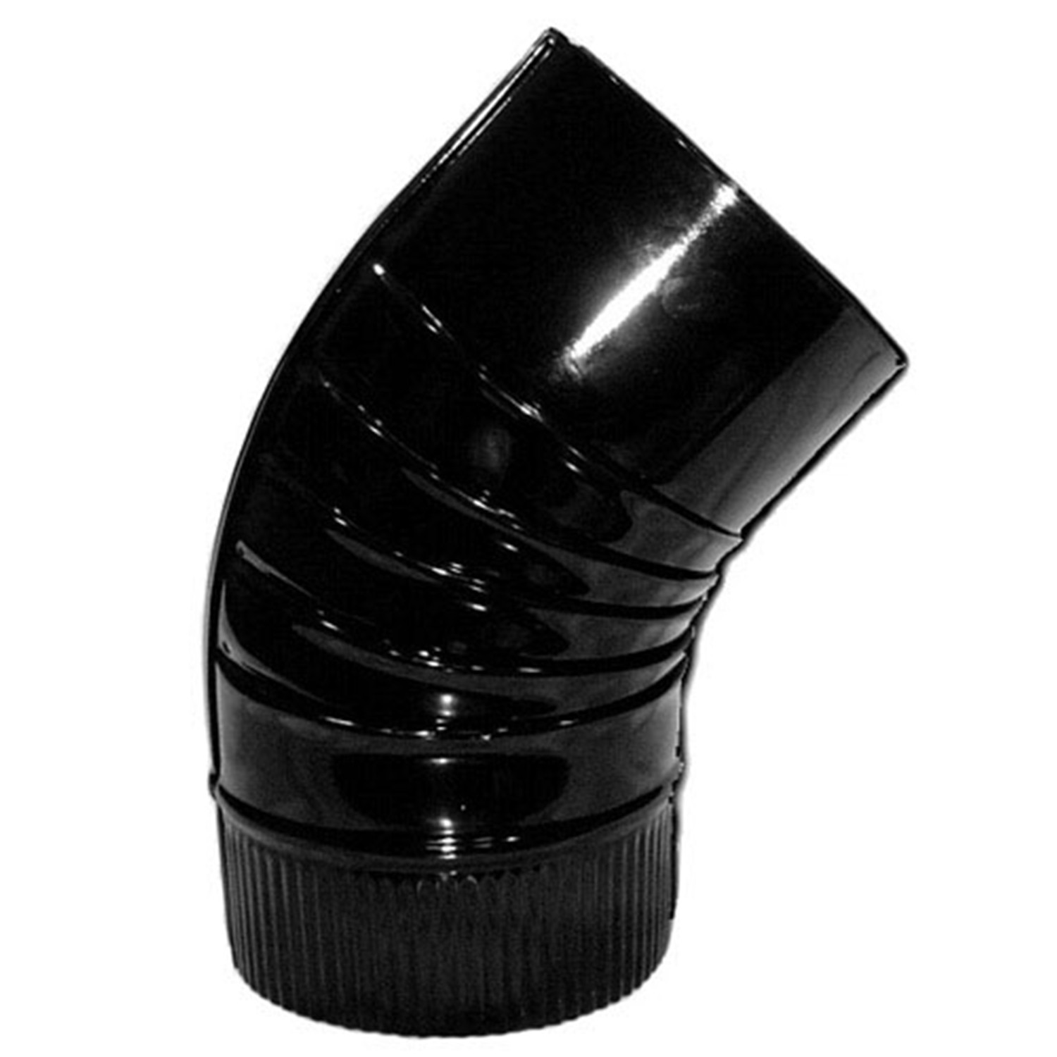 codo-estufa-color-negro-vitrificado-de-175-mm-45