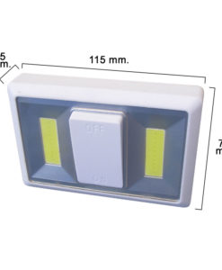 luz-led-para-pared-con-interruptor