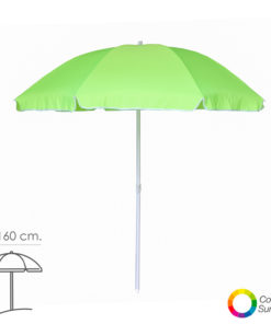 sombrilla-playa-poliester--160-cm-inclinable-colores-surtidos