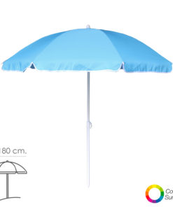 sombrilla-playa-poliester--180-cm-inclinable-colores-surtidos